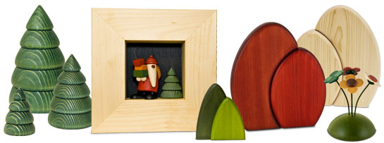 Björn Köhler Dekoration und Bäume