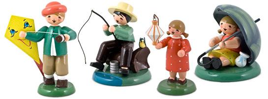 Findeisen figurines