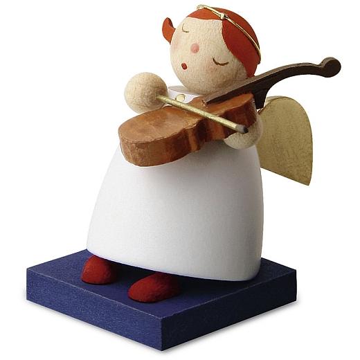 Schutzengel mit Geige