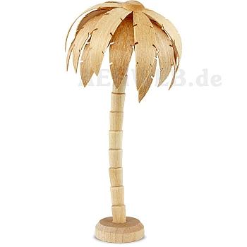 Palme natur 7 cm Krippen