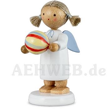 Engel mit Ball