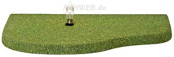 Sommerberg klein beleuchtet