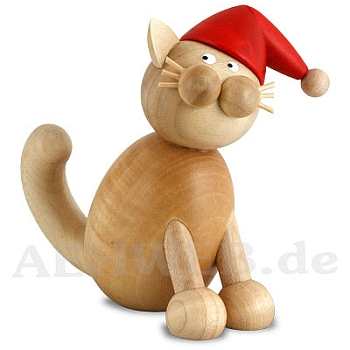 Onkel Moritz zu Weihnachten