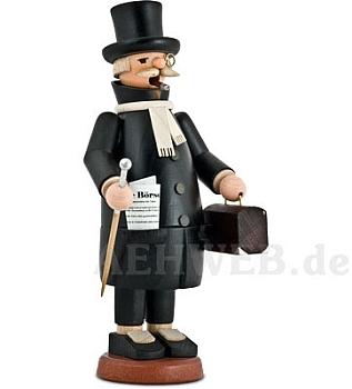 Räuchermann Banker