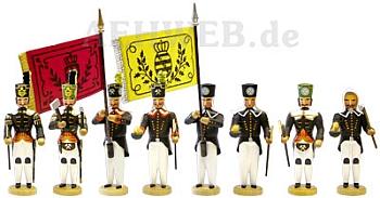 Historische Bergparade - Akademie