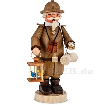 Smoker Explorer