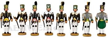 Historische Bergparade - Auswahl