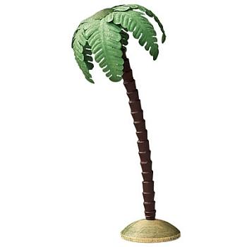 Palme einzeln