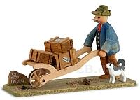 Hiemanns Spielzeuglieferung