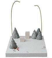 Kulisse - Im Schnee