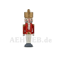 Nutcracker with movable mouth