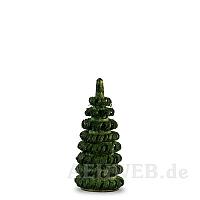 Bäumchen grün 3 cm