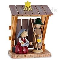 Stall zu Bethlehem