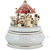 "Music Box ""Children celebration"""