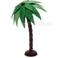 Palme gebeizt