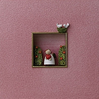 Wall picture - For lovers