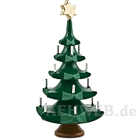 Weihnachtsbaum mit Stern, klein