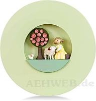 """Figurenbild """"Meine Schäfchen"""""""