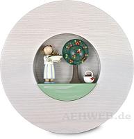 """Figurenbild """"Erntezeit im Sommer"""""""