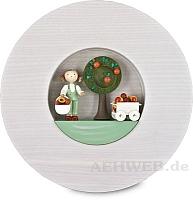 """Figurenbild """"Erntezeit im Herbst"""""""