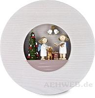"""Figurenbild """"Weihnachtsglöckchen"""""""