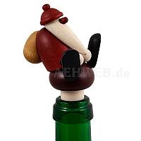 Wein Nachtsmann Rotweinverschluss