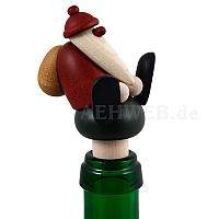 Wein Nachtsmann Weißweinverschluss
