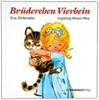 """Kinderbuch """"Brüderchen Vierbein"""""""