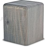 Klotz groß grau