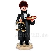 Räucherfrau Richterin