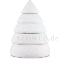 Baum maxi weiß