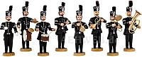 Musiker der Steinkohle