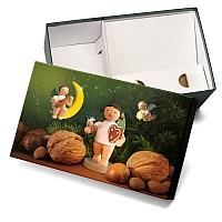 Geschenkebox Lebkuchenengel
