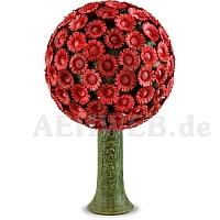 Blütenbaum rot 8,5 cm