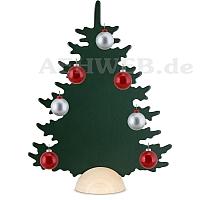Christbaumkugeln für Tannen