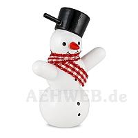 Schneemannjunge lackiert von Ulmik