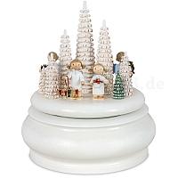 Spieldose Weiße Weihnachten