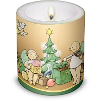 Candle Wendt & Kuhn The Magic of Christmas