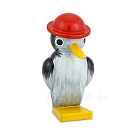 Pinguin klein stehend